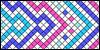 Normal pattern #40382 variation #50935