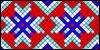 Normal pattern #32405 variation #50952