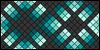 Normal pattern #30625 variation #50954