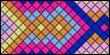 Normal pattern #23126 variation #50955