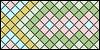 Normal pattern #24938 variation #50964