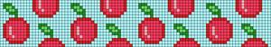 Alpha pattern #38129 variation #50993