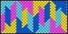 Normal pattern #10387 variation #51021