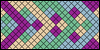 Normal pattern #30402 variation #51022
