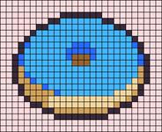 Alpha pattern #40337 variation #51025