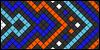 Normal pattern #40382 variation #51032