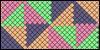 Normal pattern #668 variation #51043