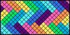 Normal pattern #30495 variation #51052