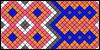 Normal pattern #28949 variation #51060