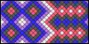 Normal pattern #28949 variation #51064