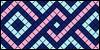Normal pattern #36894 variation #51072