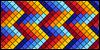 Normal pattern #31210 variation #51076