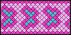 Normal pattern #24441 variation #51077