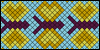 Normal pattern #38539 variation #51080