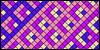 Normal pattern #23554 variation #51107