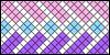 Normal pattern #22703 variation #51109
