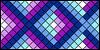 Normal pattern #31612 variation #51126