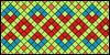 Normal pattern #22783 variation #51141