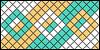Normal pattern #24536 variation #51158