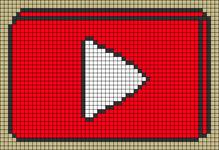 Alpha pattern #40397 variation #51166