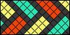 Normal pattern #25463 variation #51185