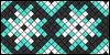 Normal pattern #37075 variation #51191