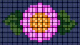 Alpha pattern #39714 variation #51193
