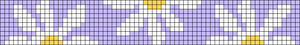Alpha pattern #40357 variation #51196