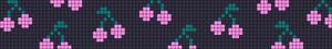 Alpha pattern #25002 variation #51205