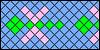 Normal pattern #29269 variation #51207