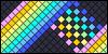 Normal pattern #15454 variation #51219