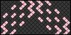 Normal pattern #11259 variation #51235