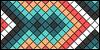 Normal pattern #40350 variation #51236