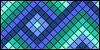 Normal pattern #35597 variation #51245