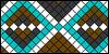 Normal pattern #37098 variation #51274