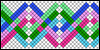 Normal pattern #35257 variation #51276