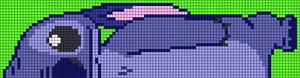 Alpha pattern #31311 variation #51289