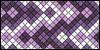 Normal pattern #25918 variation #51291