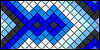 Normal pattern #40350 variation #51308