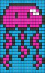 Alpha pattern #40483 variation #51321