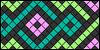 Normal pattern #40016 variation #51324
