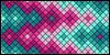 Normal pattern #248 variation #51342