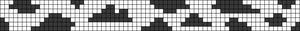 Alpha pattern #1654 variation #51343