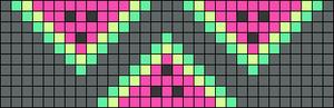 Alpha pattern #40523 variation #51346