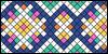 Normal pattern #37578 variation #51388