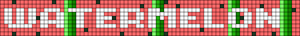Alpha pattern #40445 variation #51398
