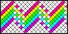 Normal pattern #30747 variation #51415