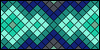 Normal pattern #14727 variation #51423
