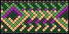 Normal pattern #27089 variation #51429