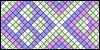 Normal pattern #40527 variation #51439